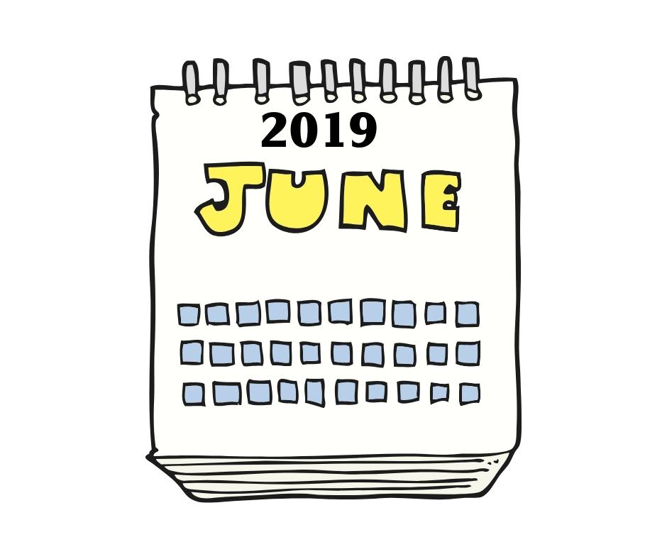 Pet Scoop Newsletter June 2019